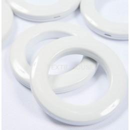 Люверс белый 35 мм