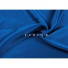 Ткань для штор блэкаут однотонный синий