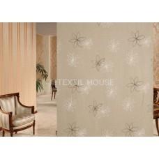 Ткань для штор лен HT03A-01/280 BlPech