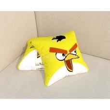 ФотоПодушка Angry Birds