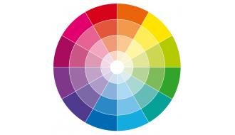 Как выбрать цвет для оформления интерьера