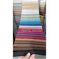 Ткань для штор на отрез. Шторы Однотонный блэкаут Турция