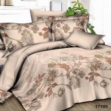 Комплект постельного белья 17105 Вилюта