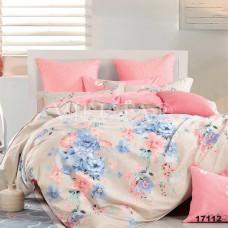Комплект постельного белья 17112 Вилюта