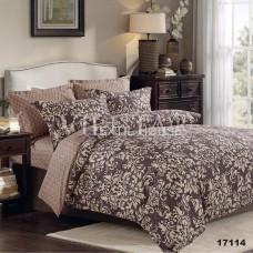 Комплект постельного белья 17114 Вилюта