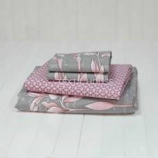 Комплект постельного белья 17116 Вилюта