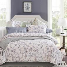 Комплект постельного белья 17117 Вилюта