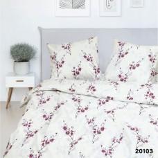 Комплект постельного белья 20103 Вилюта