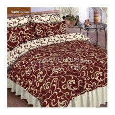Комплект постельного белья  5400 Вилюта