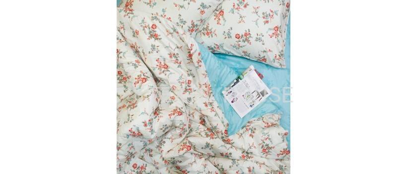 Комплект постельного белья Сатин Twill 314