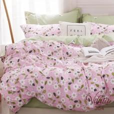 Комплект постельного белья Сатин Twill 364