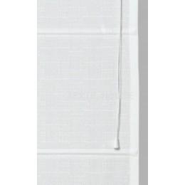 Римская штора лен ширина 40 см