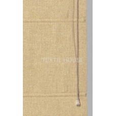Римская штора лен ширина 70 см