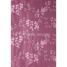 Ткань для штор сатен фуксия T3709/280 PJak