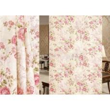 Ткань для штор прованс цветы DP3874-1/280 P Pech