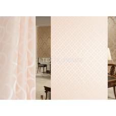 Ткань для штор сатен жаккард AND335-1/150 P Jak
