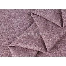 Ткань для штор  LINEN-purple/280 L