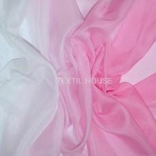 Тюль вуаль Карнавал розовый 2,8 м высота