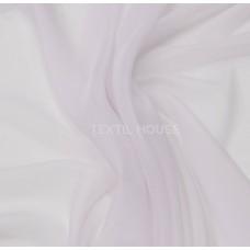 Тюль вуаль однотонная розовый жемчуг