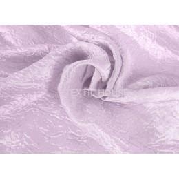 Тафта жатка однотонная розовая